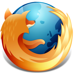 Browser logo firefox